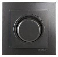Nilson Touran Светорегулятор Проходной с подсветкой 300W Антрацит (16)