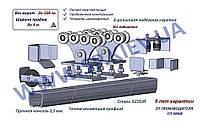 Комплект фурнитуры для откатных ворот SP7stpro
