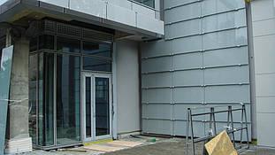 Офисный центр, ул Лейпцигская, 15 (г. Киев) 4