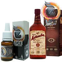 Жидкость для электронных сигарет eLife Ром