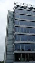 Офисный центр, ул Лейпцигская, 15 (г. Киев) 8