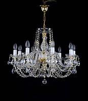 Люстра Artglass (Чехия) Andula VIII