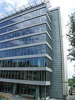 Офисный центр, ул Лейпцигская, 15 (г. Киев)