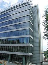 Офисный центр, ул Лейпцигская, 15 (г. Киев) 15