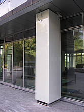 Офисный центр, ул Лейпцигская, 15 (г. Киев) 23