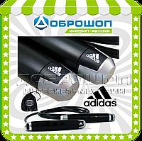 Скакалка профессиональная PREMIUM высокоскоростная «Adidas» 3м, фото 1