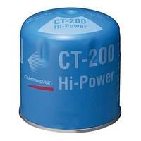 Газовый картридж Campingaz CT 200