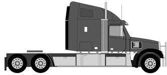 Какой грузовик лучше: американцы против европейцев