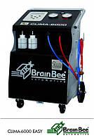 Автоматическая установка для заправки автомобильных кондиционеров BRAIN BEE CLIMA 6000 PLUS
