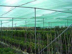 Сетка фасадная KARATIZ 35% (4мх50м.п), фото 3