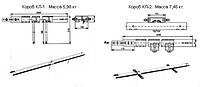 Короб КЛ-1, КЛ-2, фото 1