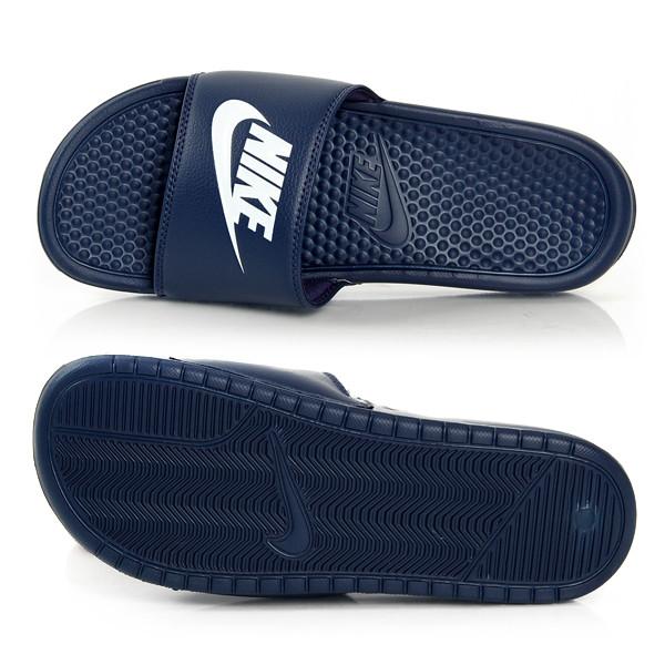 ee46d2e3c Шлепанцы Nike Benassi JDI Slide, Код - 343880-403: продажа, цена в ...