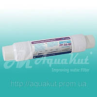 Картридж для соединения Quick полипропилен PP-33QF