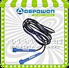 Скакалка скоростная регулируемая «Reebok» Speed Rope  3 м
