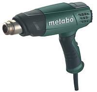 Пистолет гарячего воздуха Metabo