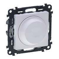 Legrand Valena LIFE светорегулятор с защитой Белый (752460), фото 1