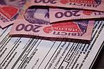 С 1-го июля коммунальные тарифы в Украине выросли ещё на 90%.