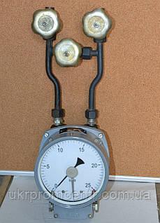 Дифференциальный манометр (дифманометр) ДСП-160М1