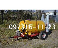 Опрыскиватель вентиляторный ВИХОР-2000 (кулон)