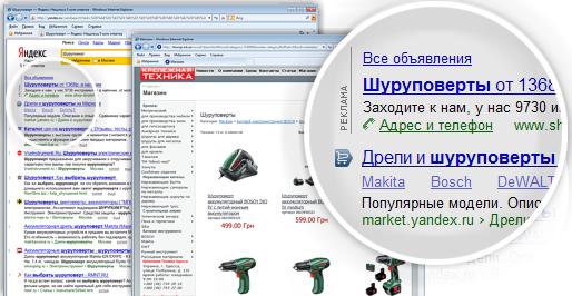 Контекстная реклама в Киеве