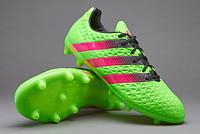 Бутсы Adidas ACE 16.3 FG/AG AF5145 Адидас Асе