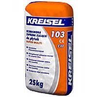 Клей для плитки Kreisel 103