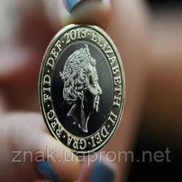 Медали Елизаветы II. Интересные факты.