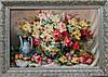 «Натюрморт в голландском стиле» картина маслом