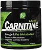 Жиросжигатель NutraKey N-Acetyl L-Carnitine 500 порций