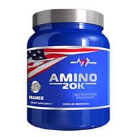 Аминокислоты MEX Nutrition Amino 20K (500 г)