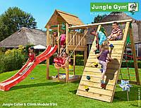 Игровой комплекс Jungle Cabin & Climb Module X`tra