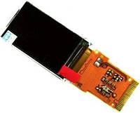 Дисплей (экран) SAMSUNG F210 module (оригинал)