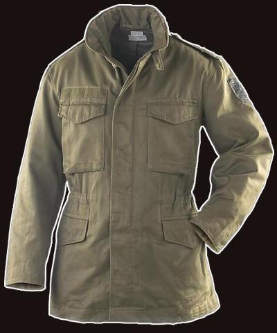 Куртка М- 65 Австрия Camo