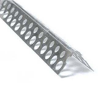 Угол алюминиевый Профильные технологии 25 x 25 мм (2,5 м)
