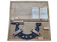 Скоба индикаторная СИ 200 (100-200мм) ГОСТ 11098-75, Красный инструментальщик, Россия