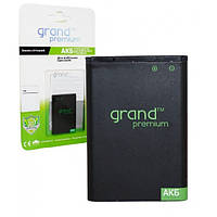 Аккумулятор GRAND Premium LG BL-53YH для G3 D855