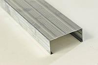 Профиль для гипсокартона потолочный CD 60 x 27 x 3000 мм