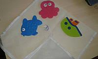 Сетка для хранения игрушек, фото 1