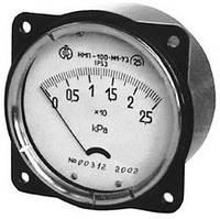 Тягонапоромер ДТНМП-100-М1