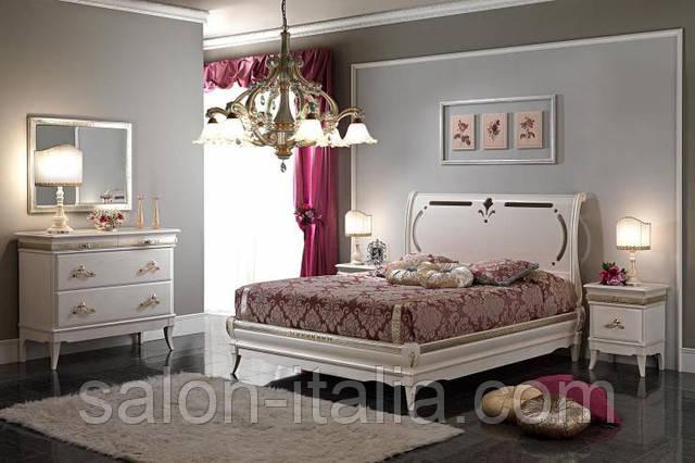 Спальня Pistolesi Fr.lli, Mod. BRIGITE (Італія)
