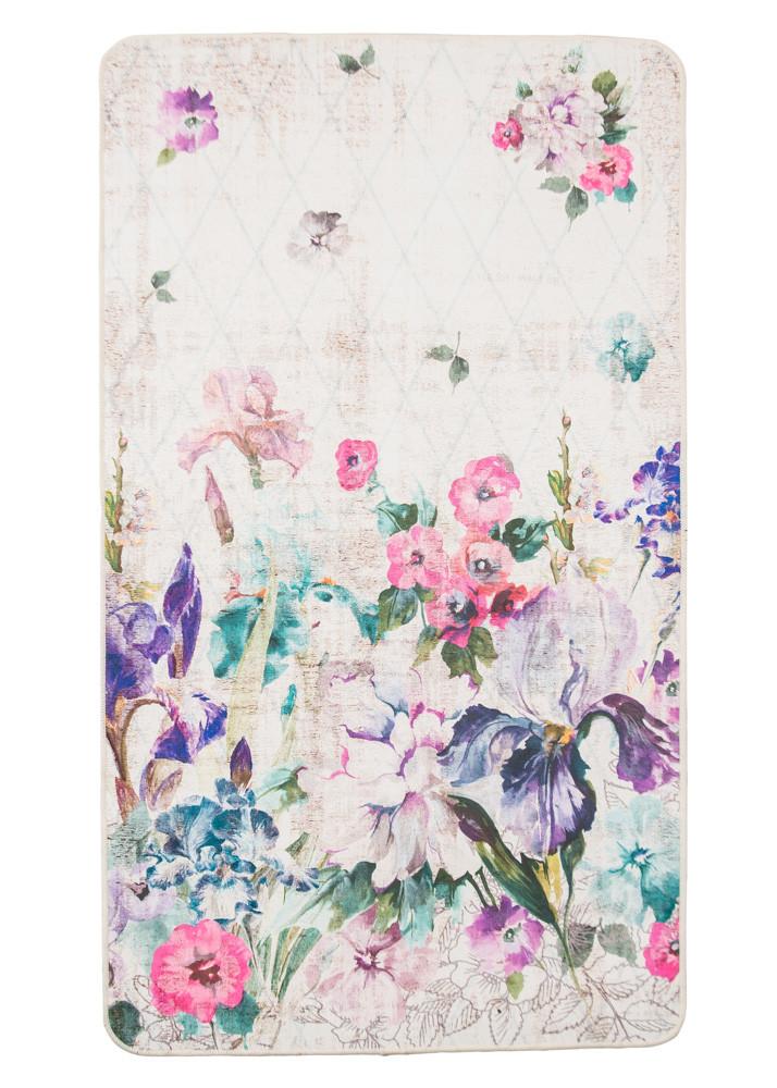 Коврик для ванной комнаты 100% акрил Irises 140*200. - April House производство и продажа товаров для дома в Одессе