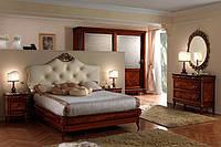 Спальня Pistolesi Fr.lli, Mod. BRIGITE Noce (Італія), фото 1