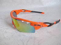 Cпортивные очки OAKLEY RadarLock (5 сменных линз)