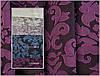 Портьерные ткани с вензелями