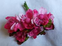 Цветы. букеты и головки
