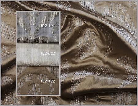 Портьерная ткань с рисунком