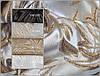 Портьерные ткани с узором. Код: 134