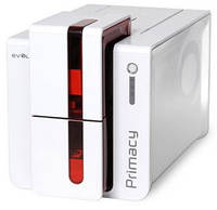 Принтер Карт Primacy Simplex Expert Smart с кодировщиком смарт-карт GEMPC USB-TR, USB и Ethernet