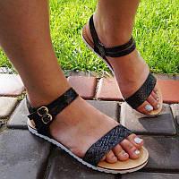 Уникальные женские сандалии