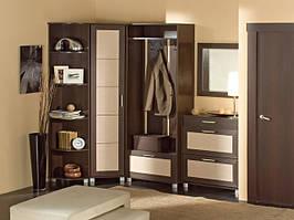 Как выбрать практичную мебель для прихожей